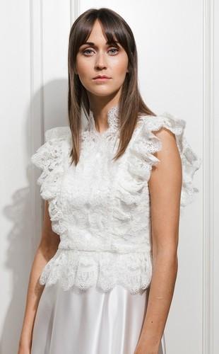 stanford dress photo