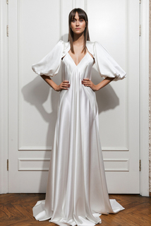adrian dress photo 3