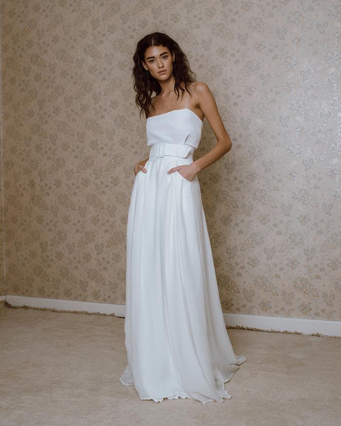 milja dress photo
