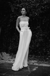 milja dress photo 2