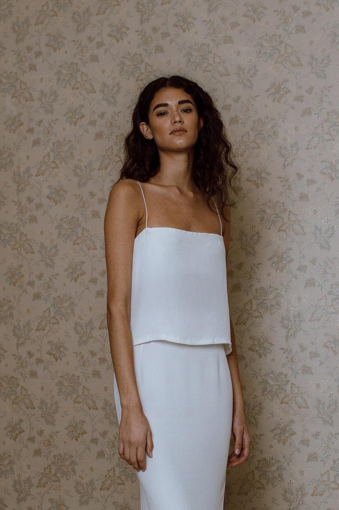 tulia dress photo