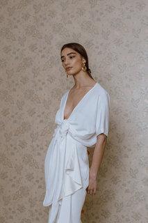 val blouse  dress photo 4