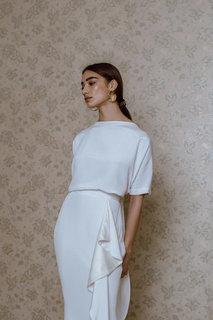 val blouse  dress photo 1