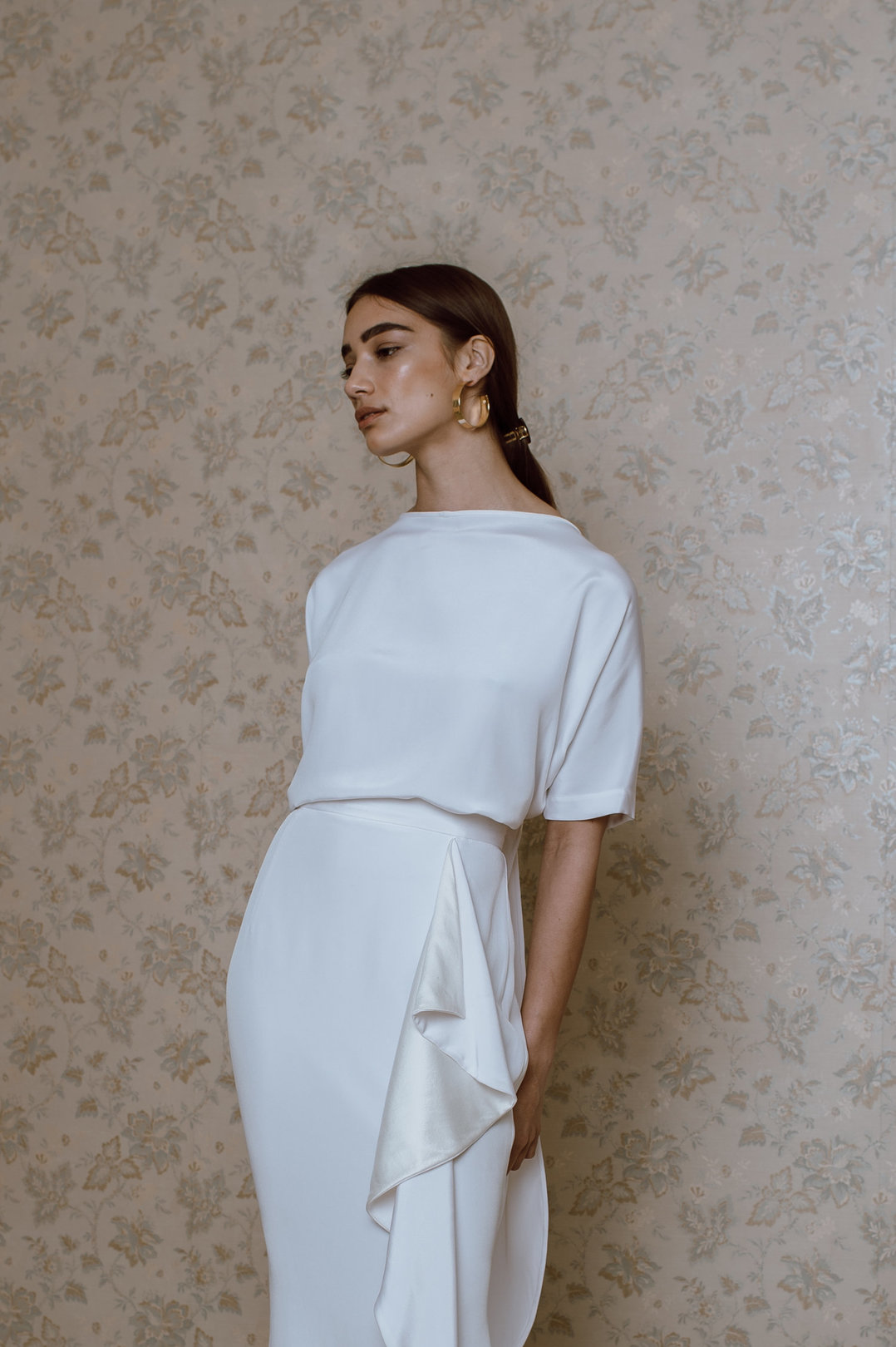 val blouse  dress photo