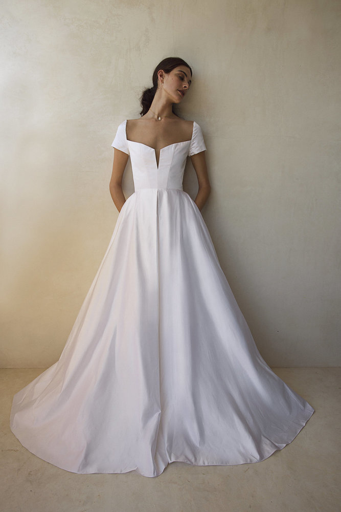 grace dress photo