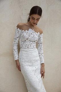 hampton dress photo 1