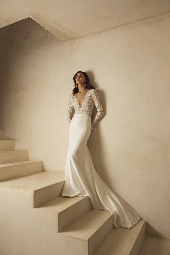 opal dress photo