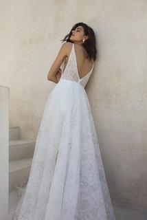 waldorf  dress photo 2