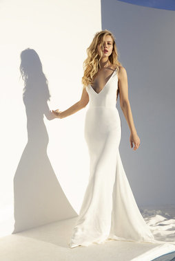 chalet gown  dress photo