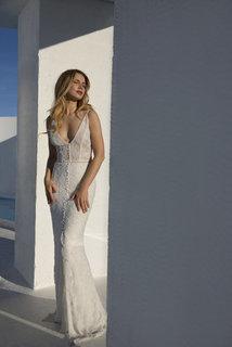 platinum dress photo 2