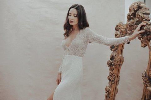 lady  dress photo 1