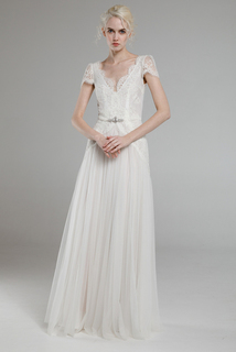 leda dress photo 1