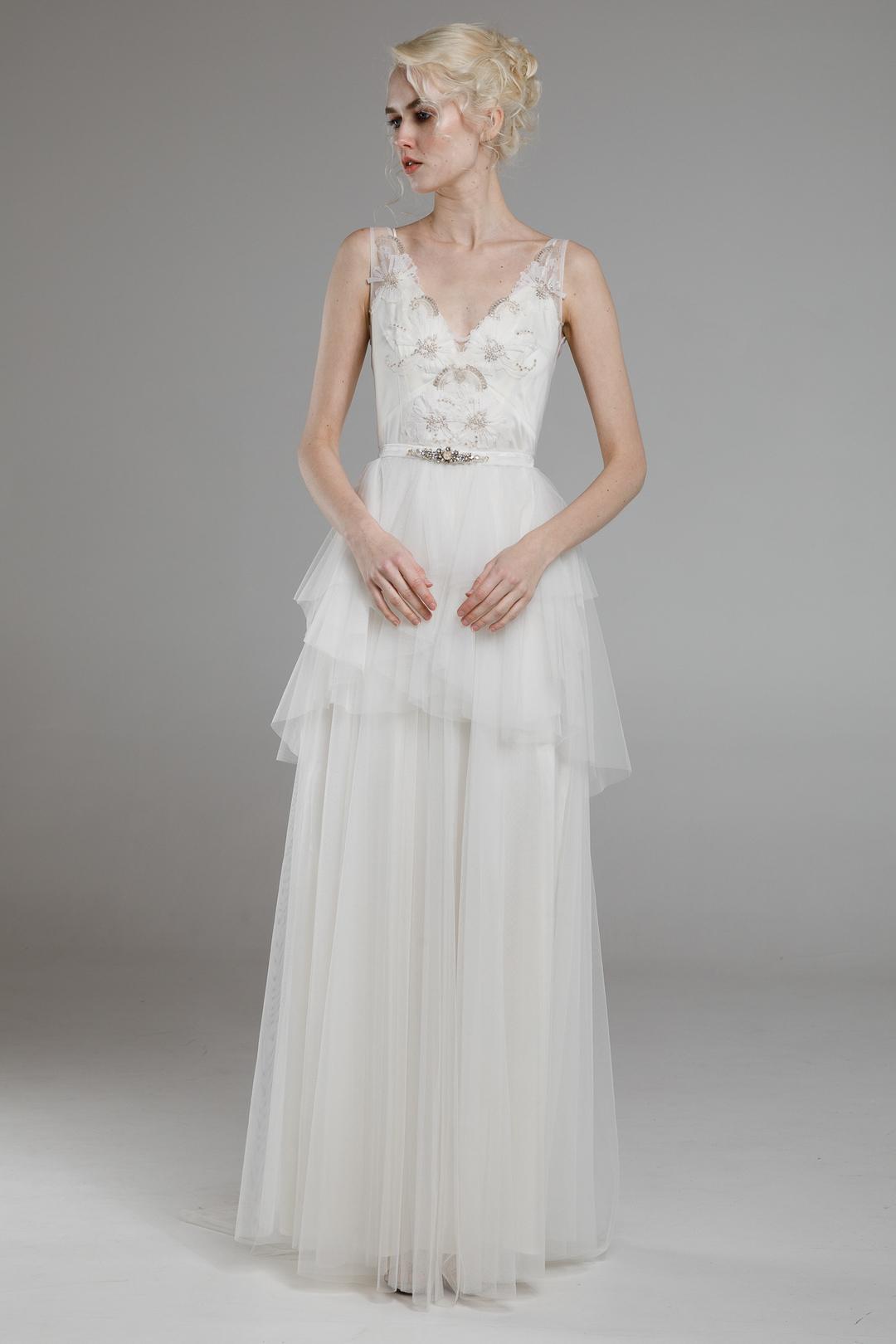 lyra dress photo