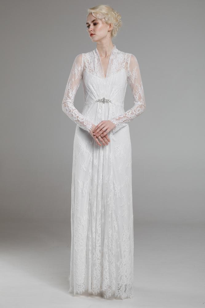 aurelia dress photo