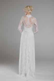 aurelia dress photo 2