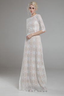 andromeda dress photo 1