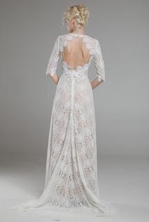 andromeda dress photo 2