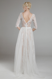 rosalind dress photo 2