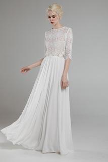 venus top & selena skirt dress photo 1