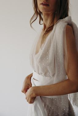melody bodice  dress photo