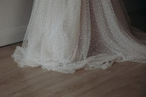snow skirt  dress photo 3