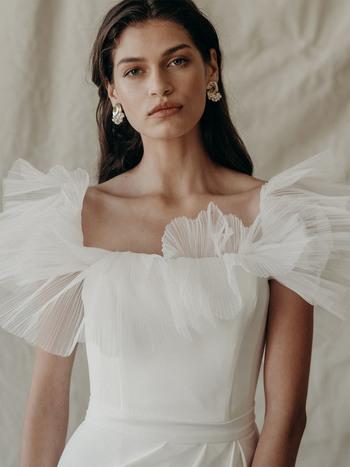t.b. top dress photo