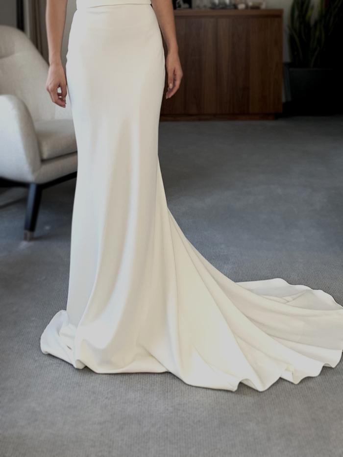 b. skirt  dress photo