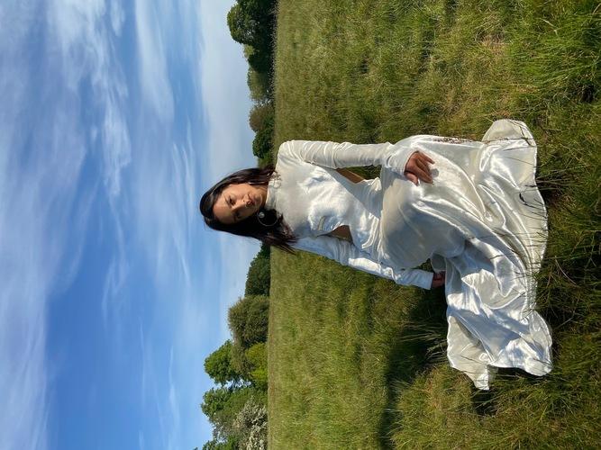 gabriella dress photo