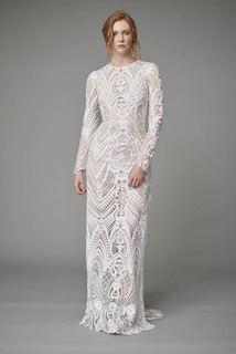 onika  dress photo 1