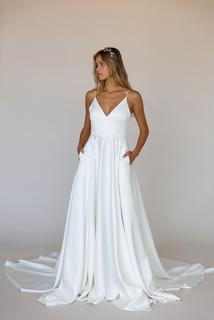 gaia dress photo 1