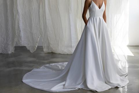 gaia dress photo 4
