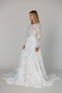 persia dress photo 1