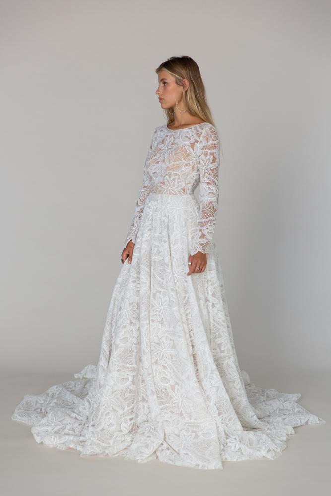 persia dress photo