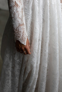 persia dress photo 3