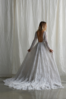 persia dress photo 4