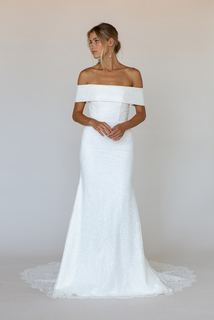 beta dress photo 1