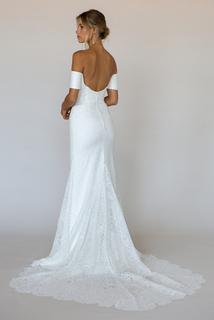 beta dress photo 2