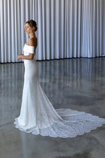 beta dress photo 4