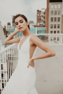 belmont dress photo 3