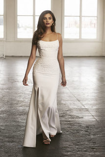 chloe dress photo 1