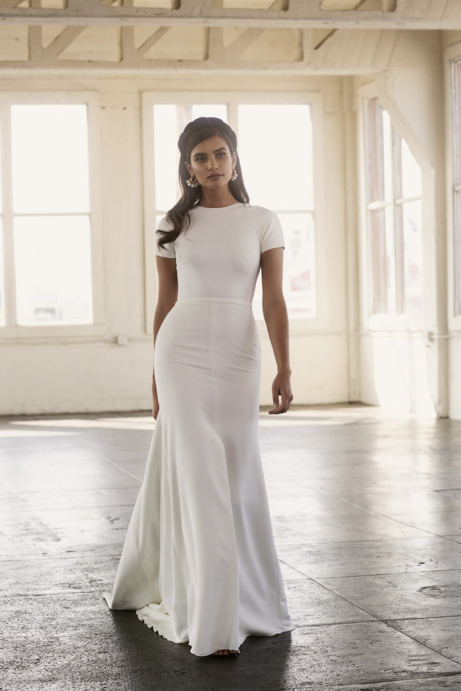 christi dress photo