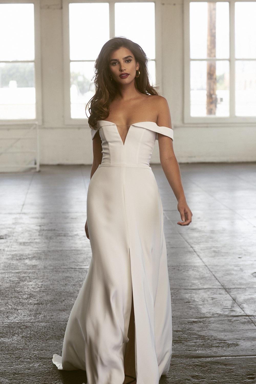 claudia dress photo
