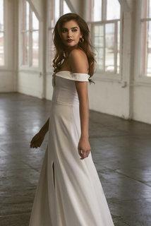 claudia dress photo 2