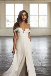 claudia dress photo 3