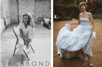 vagabond bridal inspiration photo