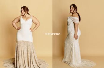 halseene - a bridal brand ahead of the curve  inspiration photo