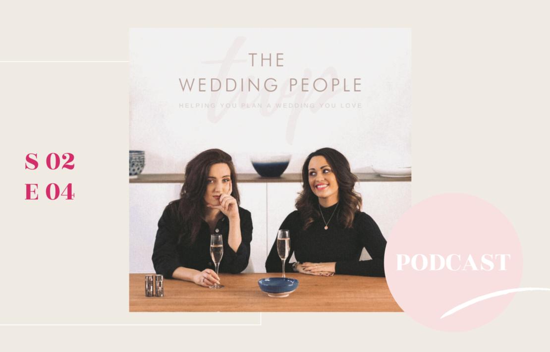 the wedding people podcast  inspiration photo
