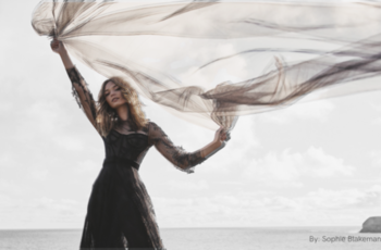 top 10  colourful bridal dress ideas inspiration photo