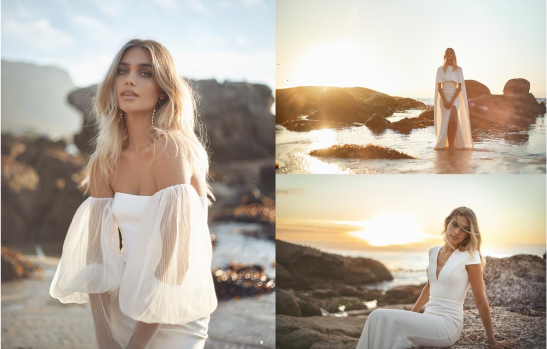 vagabond bridal's latest 2021 collection inspiration photo