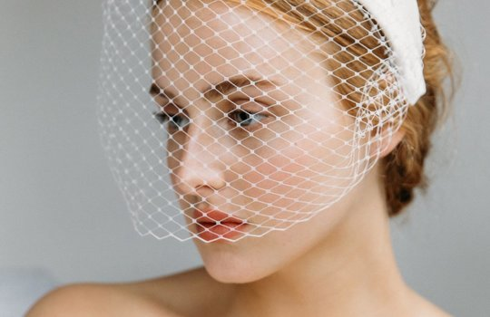 12 jennifer behr accessories for every bride inspiration photo